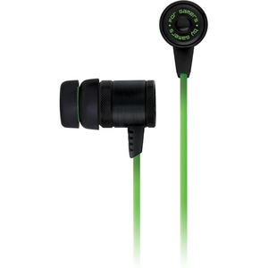 Razer Hammerhead Analog Music/Gaming In-Ear Headphones / Mfr. No.: Rz12-00910100-R3m1