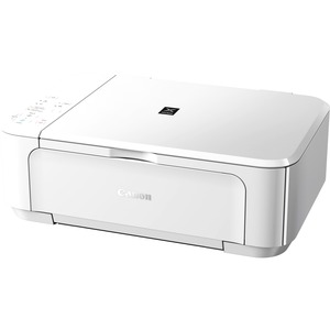 Canon Pixma Mg3520 Wireless Inkjet Photo All-In-One - White / Mfr. No.: 8331b021