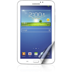 Anti-Fingerprint Scrn Protector For Samsung Galaxy Tab 3 7.0 / Mfr. No.: Rt-Spsgt3g701af