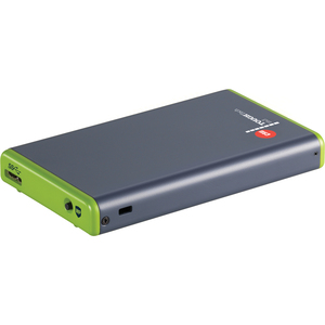 Toughtech M3 256gb Ssd Ntfs 2.5in Enclosure USB3 / Mfr. no.: 36270-1224-2000