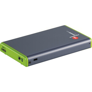 Toughtech M3 256gb Ssd Hfs+ 2.5in Enclosure USB3 / Mfr. no.: 36270-1224-3000