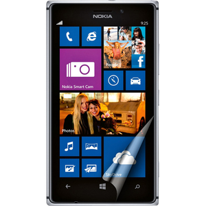 Oleophobic Screen Protector For Nokia Lumia 925 / Mfr. No.: Rt-Spnl92507