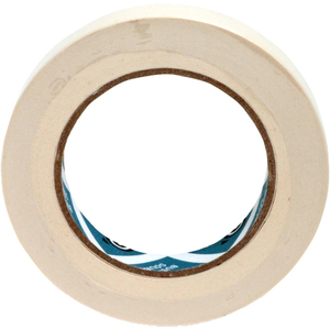 "Shurtape  Masking Tape 18mm (3/4"") x 55M- School Grade"