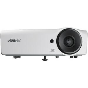 Vivitek D551 DLP Projector