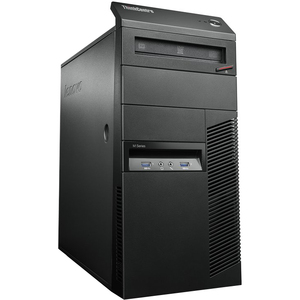 Topseller Thinkcentre M83 Mt I5-4570 3.2g 4gb 500gb DVDrw W7 / Mfr. No.: 10al0009us