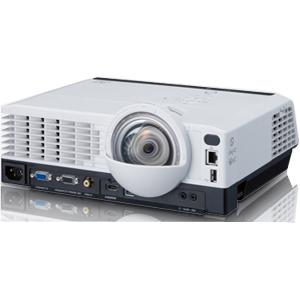 Ricoh PJ WX4240N DLP Projector