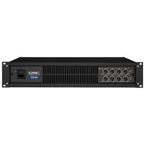 QSC CX108V Power Amplifier