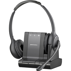 Plantronics Savi 700 Series Wireless DECT Headset System