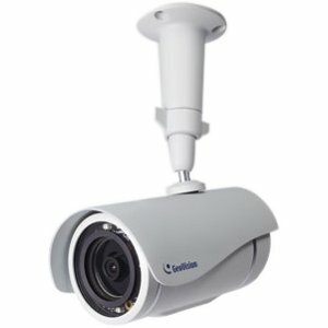 1280x1024 Bullet Ip Camera 4mm Wdr Ir Ip67 1.3mp H.264 Mjpeg / Mfr. no.: GV-UBL1301-1F