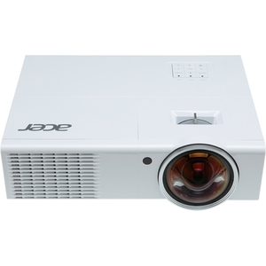 Acer S1370WHn DLP Projector
