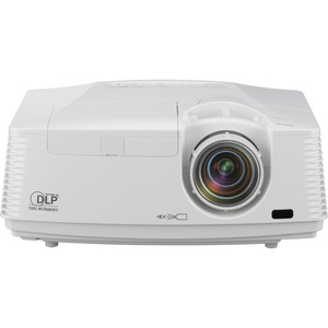 Mitsubishi UD740U DLP Projector