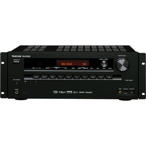 TASCAM PA-R100 Network AV Surround Receiver