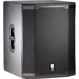 "JBL Professional 18"" High-Power Subwoofer"