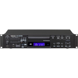 TASCAM SD/USB/CD Player CD-200SB