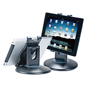 Stand For All IPads 7-10.1in Tablets Rotates 360 Via Ergoguy / Mfr. No.: Us-2002