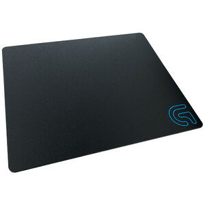 Logitech G440 Gaming Mouse Pad Hard Polymer Surface Mouse Cont / Mfr. No.: 943-000049