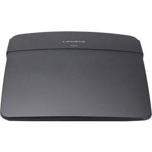 Linksys E900 Wl-N300 300mb 2.4ghz Rtr 4port Fe Internal An / Mfr. No.: E900-Np