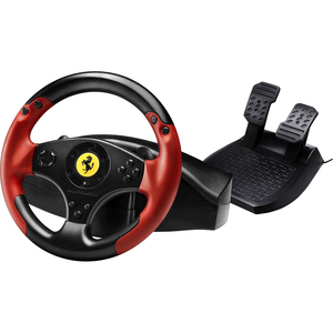 Thrustmaster Ferrari Racing Wheel Red Legend Edition For Ps / Mfr. No.: 4060052