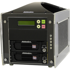 1:1 HDD/Ssd Duplicator For SATA Or IDE Drive / Mfr. No.: Hdusi325-A