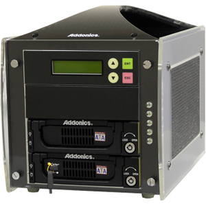 1:1 HDD/Ssd Duplicator For SATA IDE Or Diamond Cipher Drive / Mfr. No.: Hdusi325aes-A