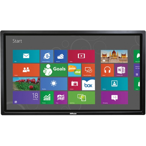 70in LCD Bigtouch All In One Multi-Touch Display Win8 / Mfr. No.: Inf7011