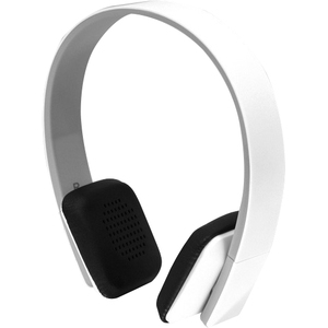 Stereo Headphone Bluetooth W/ Built In Battery Wht / Mfr. No.: Abh04f