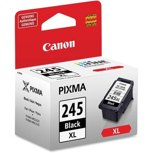 Canon PG-245XL High Yield Black Ink Cartridge