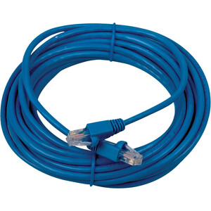25ft Cat5e Blue Cable / Mfr. No.: Tph532br
