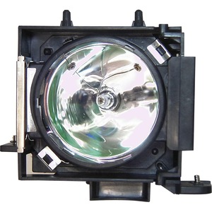 230-Watt Lamp For Elplp37 Fits Epson Emp-6000 Powerlite 6100i / Mfr. No.: Vpl1408-1n