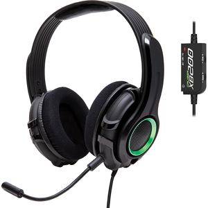 Gamestergear Cruiser Xb200 Xbox Stereo Gaming Headset / Mfr. No.: Og-Aud63077