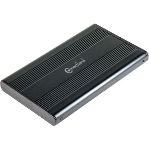 USB SATA III External Enclosure USB 3.0 6gbps For 2.5in Hard Dr / Mfr. No.: Cl-Enc25029