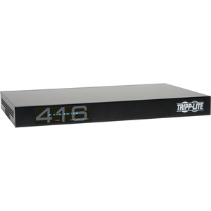 16port 1-Local 2-Remote User Cat5 KVM Over IP Switch 1urm / Mfr. No.: B072-016-Ip4