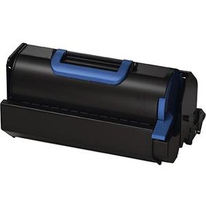 Toner OKI Noir - LED - 18000 Pages pour B721 / B731 - 45488802