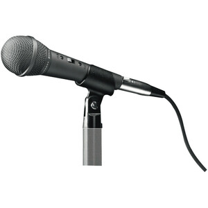 Handheld Dynamic Microphone With Stereo Jack Plug / Mfr. no.: LBC2900/15