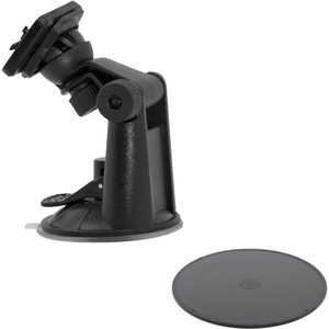 Robust Suction Mount Includes Mounting Disk For Smartphone/Ta / Mfr. No.: Ark-Hd-Suc-Phntb