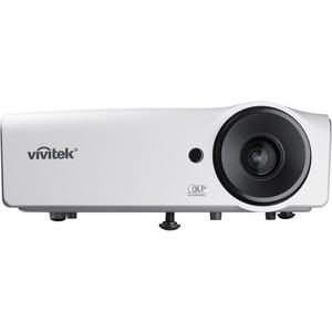 Vivitek D557W Widescreen and DLP 3D Ready Presentation