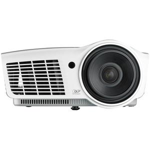 Vivitek D863 DLP Projector