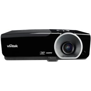 Vivitek Versatile High Brightness Multimedia Projector