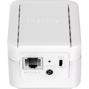 Trendnet N300 High Power Easy-N-Range Wireless Extender / Mfr. No.: Tew-737hre