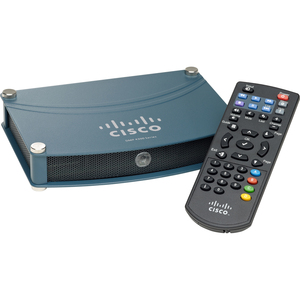 Cisco DMP 4310G 32GB Network Media Player