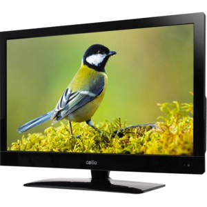 Cello C27118DVB LCD TV
