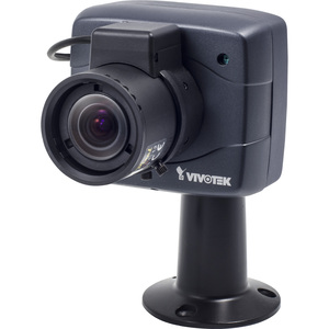 Ip8173h 3mp Indoor Mini-Box Cam 20m 2.8-8mm Wdr P-Iris / Mfr. no.: IP8173H