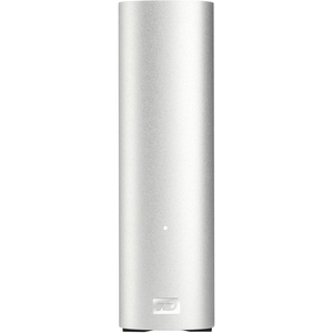 4tb My Book Studio USB 3.0 Desktop Storage For Mac Metal E / Mfr. No.: Wdbhml0040hal-Nesn