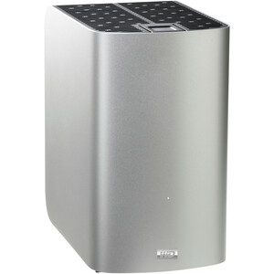 8tb My Book Thunderbolt Duo Dual Drv High-Speed Storage W/ / Mfr. No.: Wdbutv0080jsl-Nesn