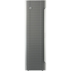HP 642 1200mm Shock Grey Intelligent Series Rack