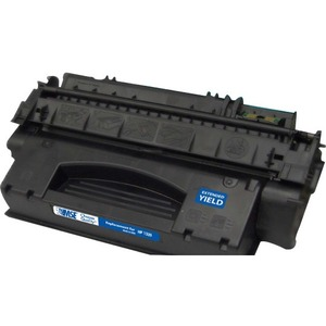Q5949x 49x Ey Black Toner Cartridge For Hp 49x Extended Y / Mfr. no.: 02-21-11162