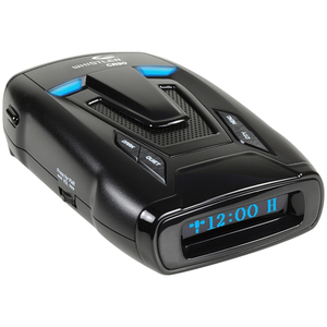 Whistler CR90 Laser Radar Detector, Internal GPS