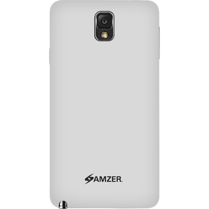 Pudding White Tpu Case For Samsung Galaxy Note3 / Mfr. No.: Amz96625