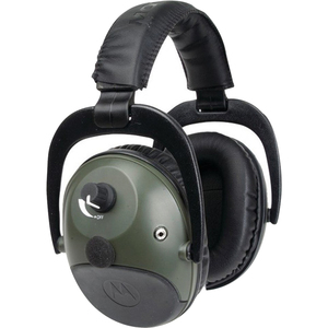Talkabout Electronic Earmuff Electronic 3.5mm Ptt Cable Incl / Mfr. No.: Mhp81