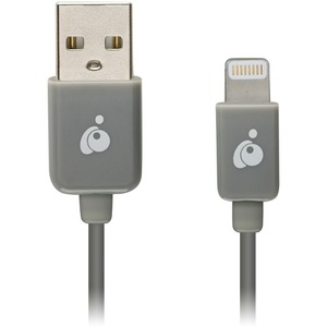 6.5ft Gul02 USB To Lightning Cable / Mfr. No.: Gul02